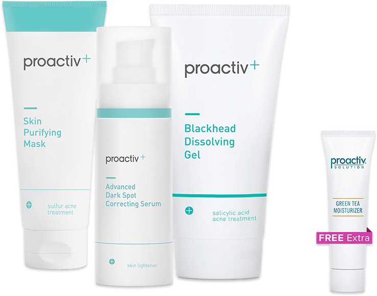 how to use proactiv blackhead dissolving gel