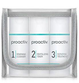Proactiv Travel Kit