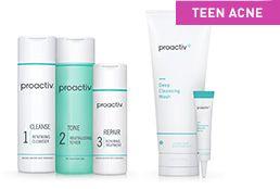 Proactiv Solution® Teen Kit