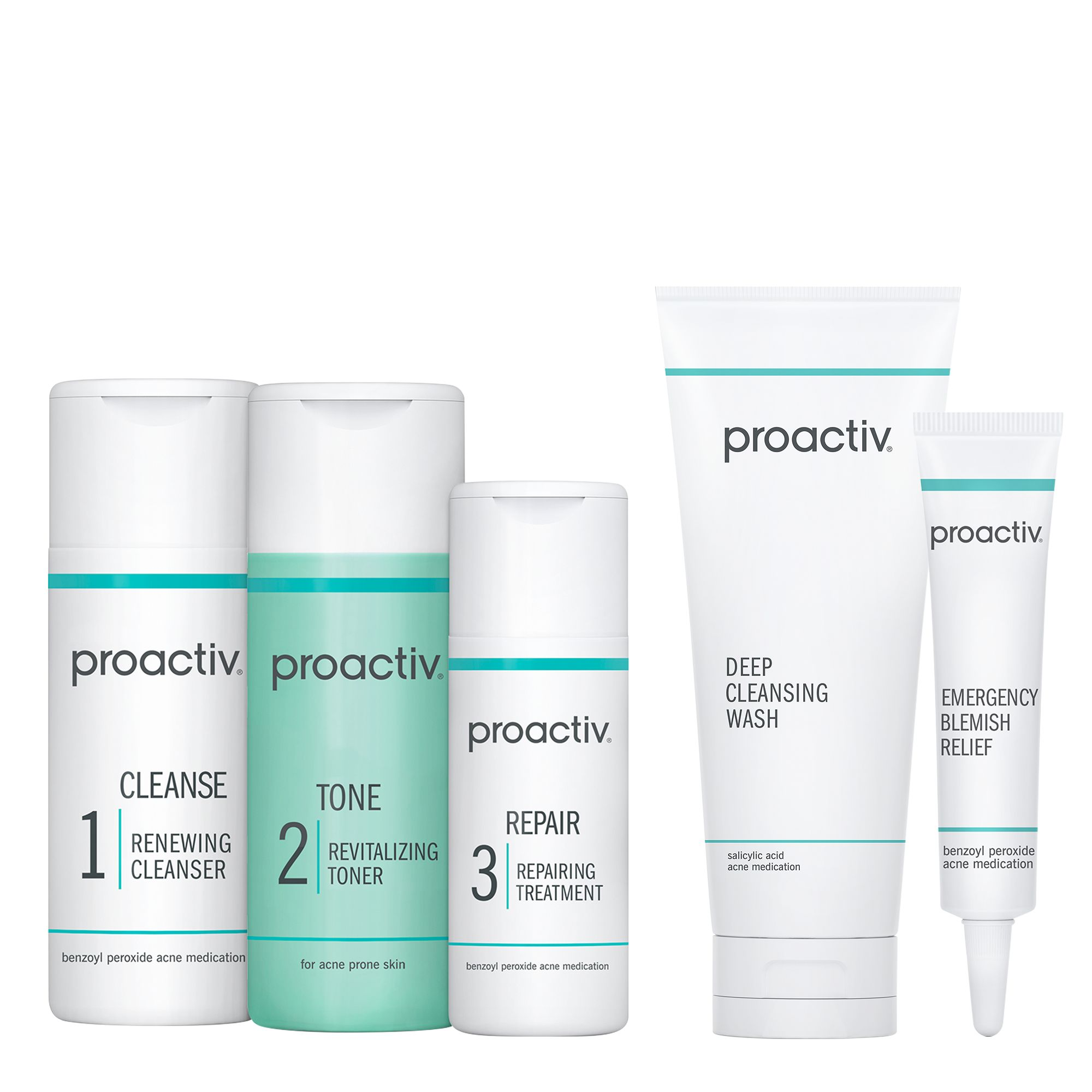 Proactiv Solution® Teen Kit