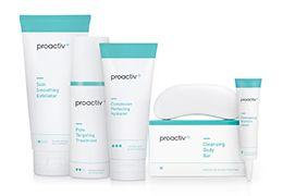Proactiv+ Teen Kit
