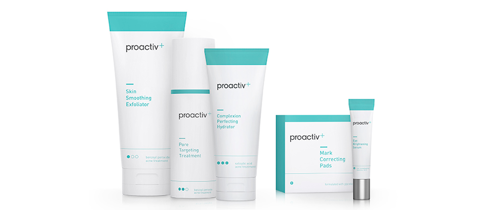 We're here to get you clear Let us help you achieve great-looking skin at any age. Proactiv has been a leading acne treatment since with the introduction of the 3-Step System.