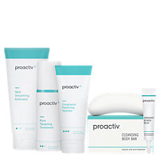 Proactiv Solution is one of the most popular acne-fighting products available on the market today. The main reason is that Proactiv invests huge $$ in advertising (it doesn't mean that Proactiv is the best acne treatment out there).