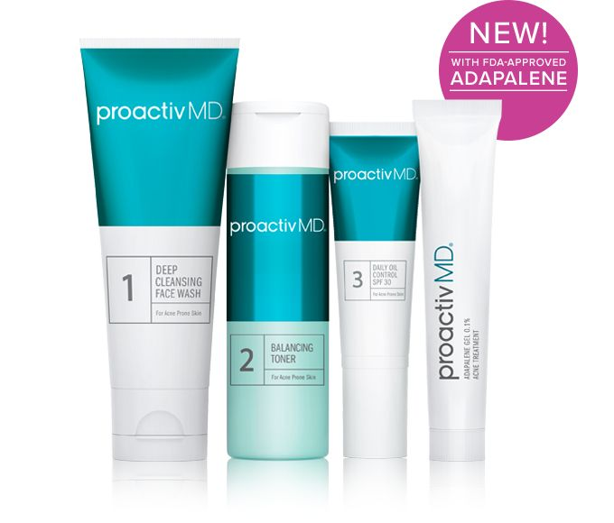 Proactiv Reviews for Does Proactiv Really Work?