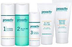 Proactiv Oil Control Kit