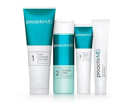 ProactivMD|Acne Treatment System with Retinoid Adapalene
