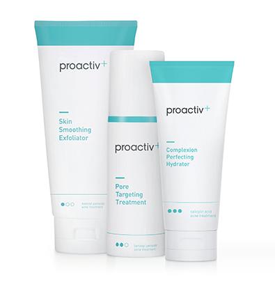 proactiv advanced acne treatment system proactiv. Black Bedroom Furniture Sets. Home Design Ideas