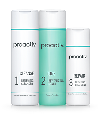 Proactiv Solution|Original Acne Treatment System|Proactiv®