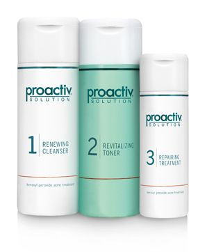 Proactiv® Solution 3 Step System | Proactiv®