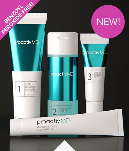 Proactiv Products | Top Acne Products | Proactiv®
