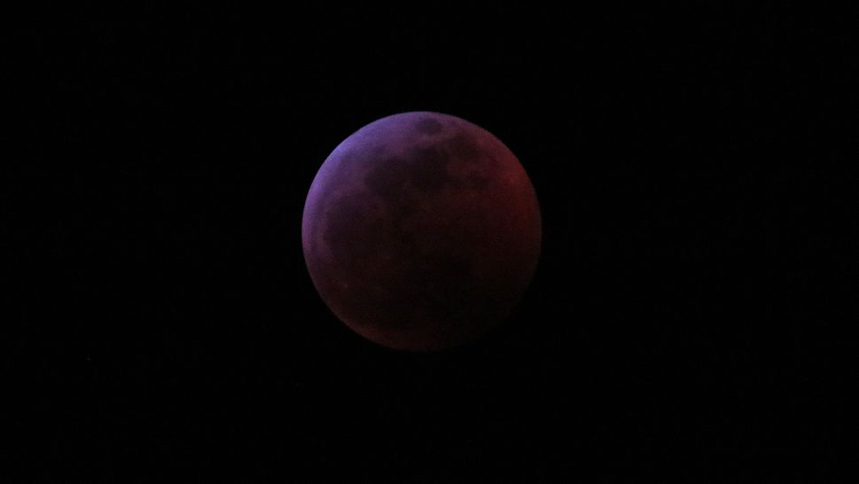 blood moon january 2019 orlando - photo #42
