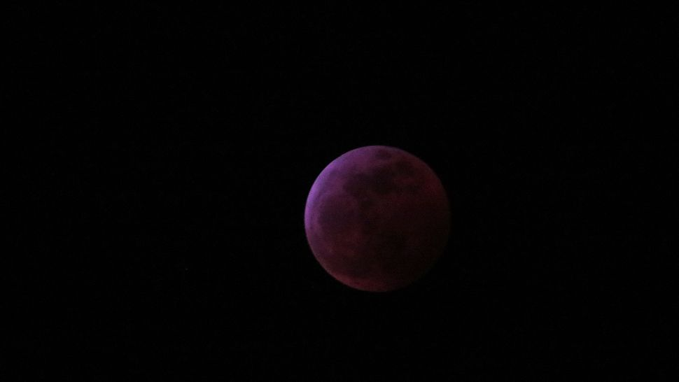 blood moon january 2019 orlando - photo #40