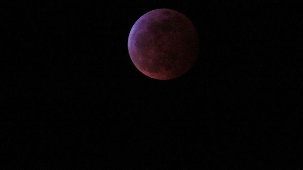 blood moon january 2019 orlando - photo #44