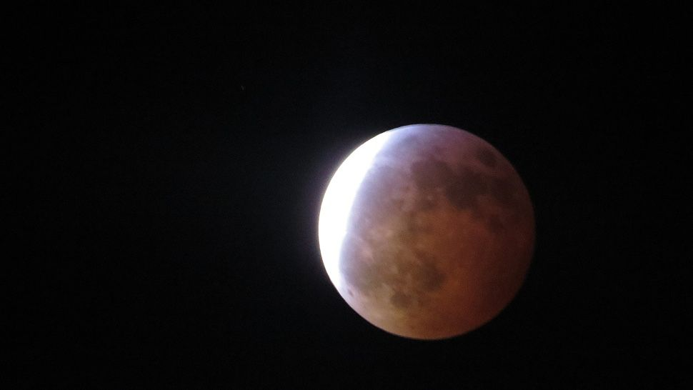 blood moon january 2019 orlando - photo #18