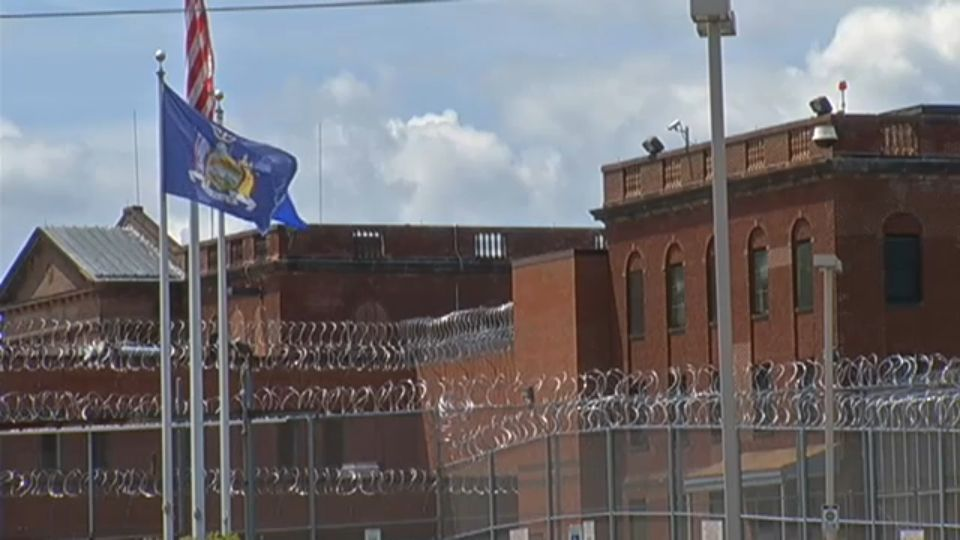 Albany County Inmates Allege Assault