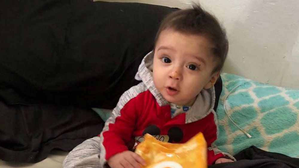 SAPD Chief: Kidnapping of 8-Month-Old Staged