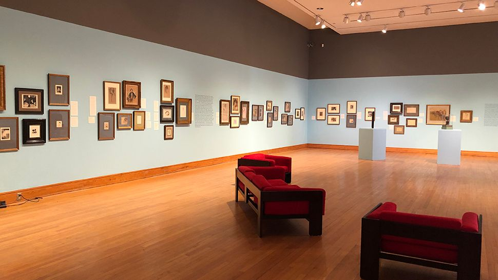Time to Explore History, Art For Free on Museum Day