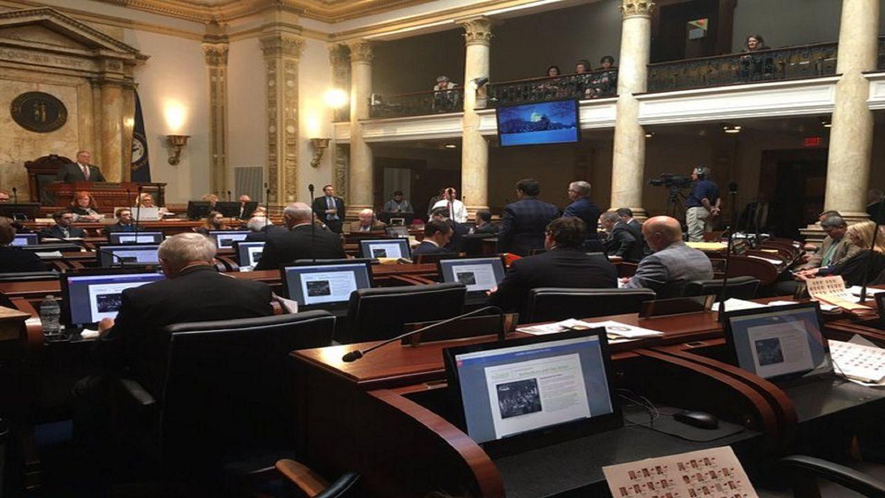 Medicaid Reform Bill Passes Senate