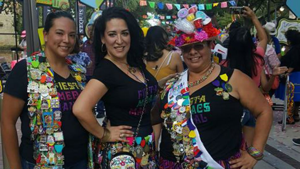 Fiesta: History behind San Antonio's most celebrated tradition