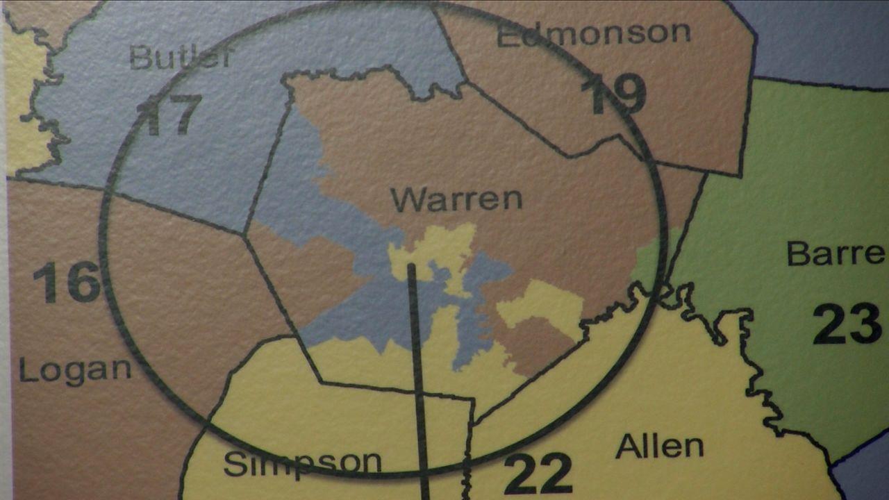 Kentucky Fair Maps Act