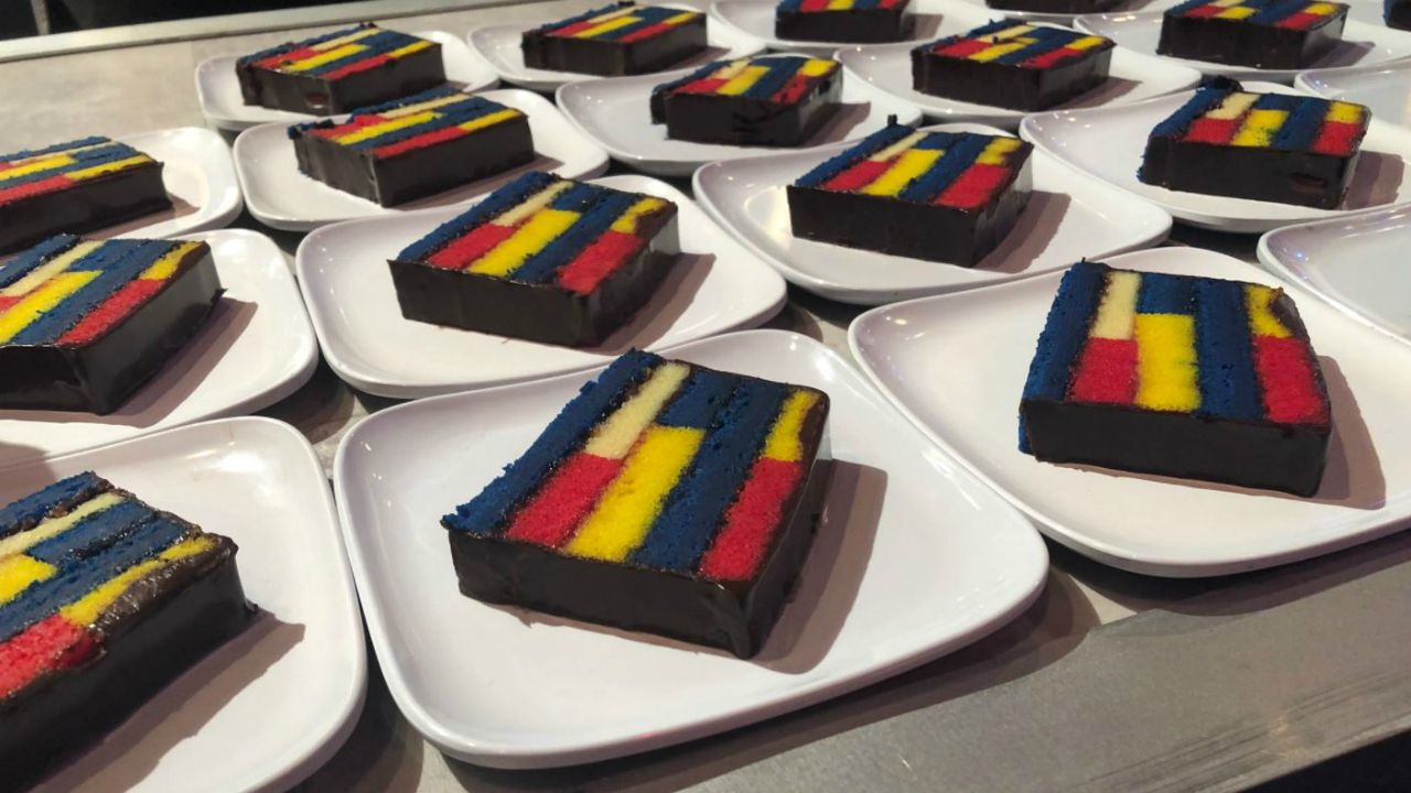Epcot International Festival of the Arts is a Visual, Culinary Journey