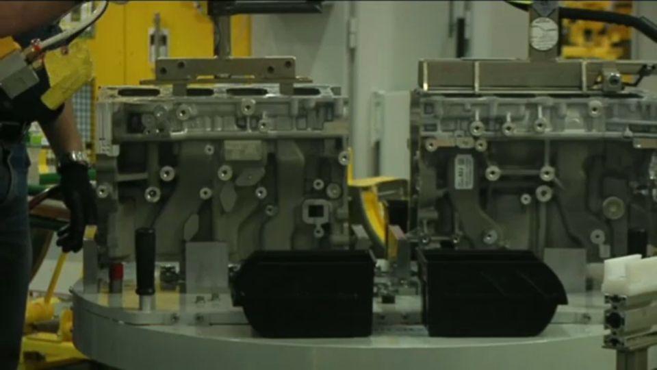 GM Announces $6.7 Million Investment in Tonawanda Powertrain Plant