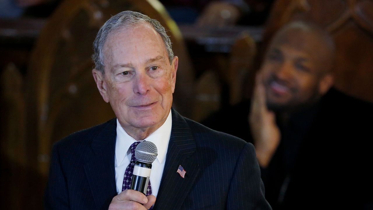 What Did Bloomberg Do to Tackle Poverty in Black NYC Communities?
