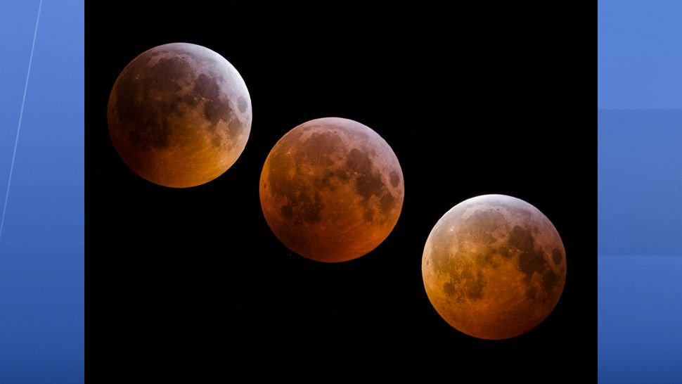 blood moon january 2019 orlando - photo #21