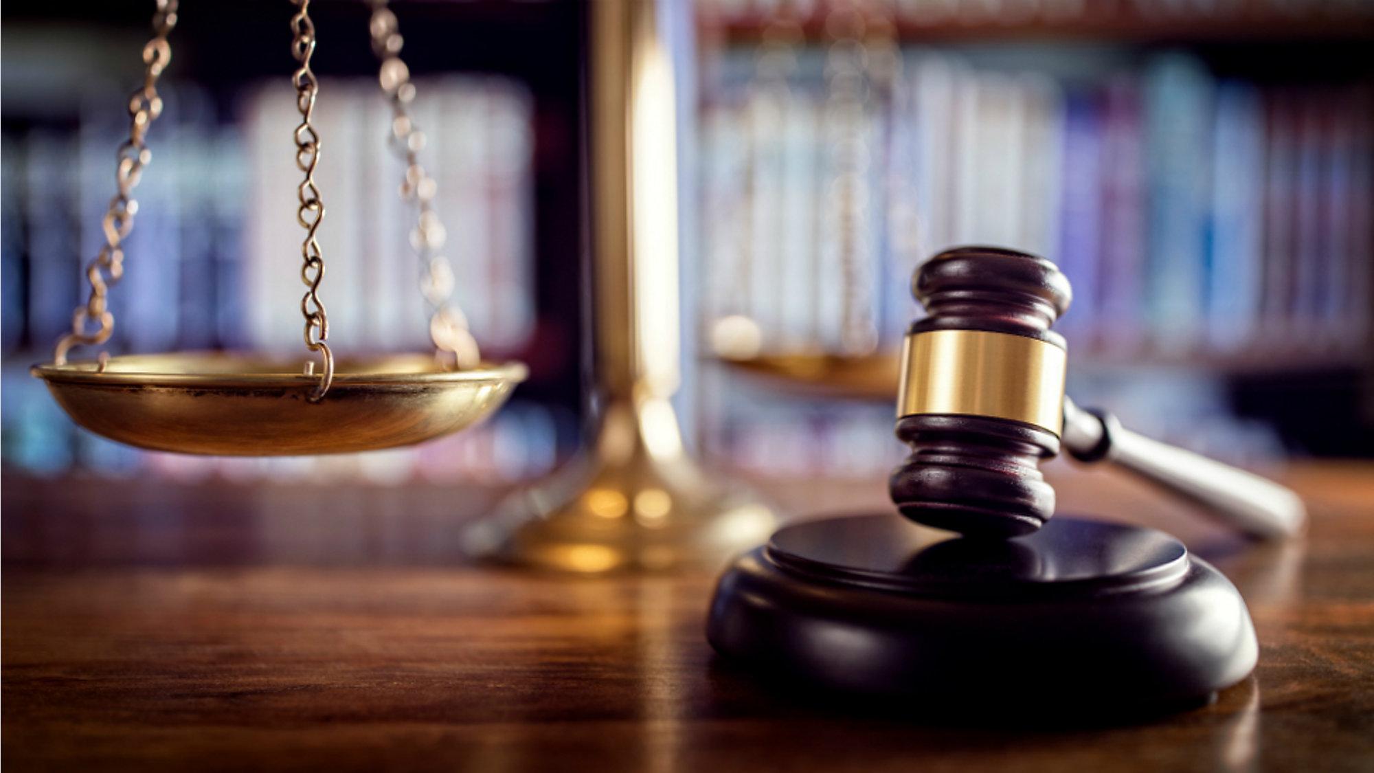 Seminole Attorney Drops Judicial Bid After Teen Sex Charges