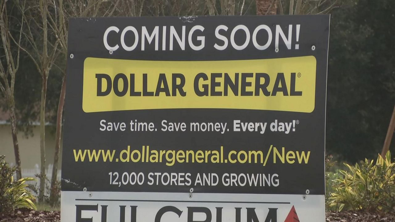 Palm Coast OKs Discount Store Moratorium
