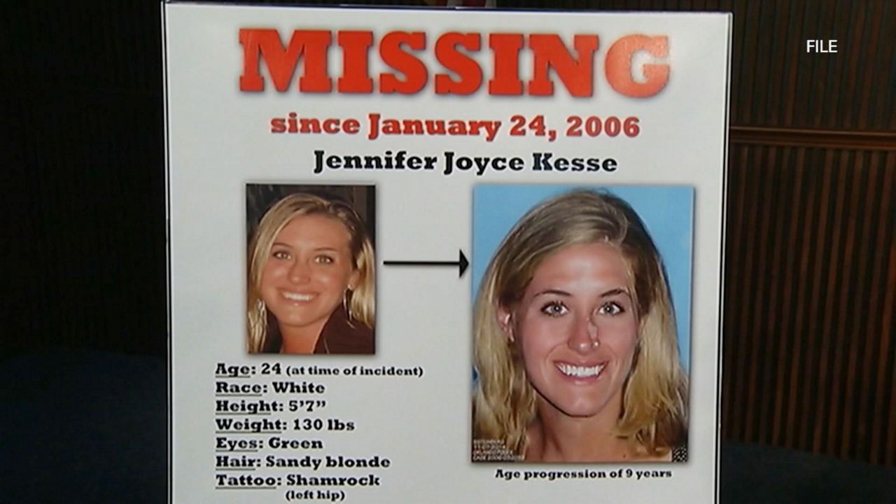 """Jennifer Still Needs to Be Rescued"": Kesse Family Discusses New Search Efforts"