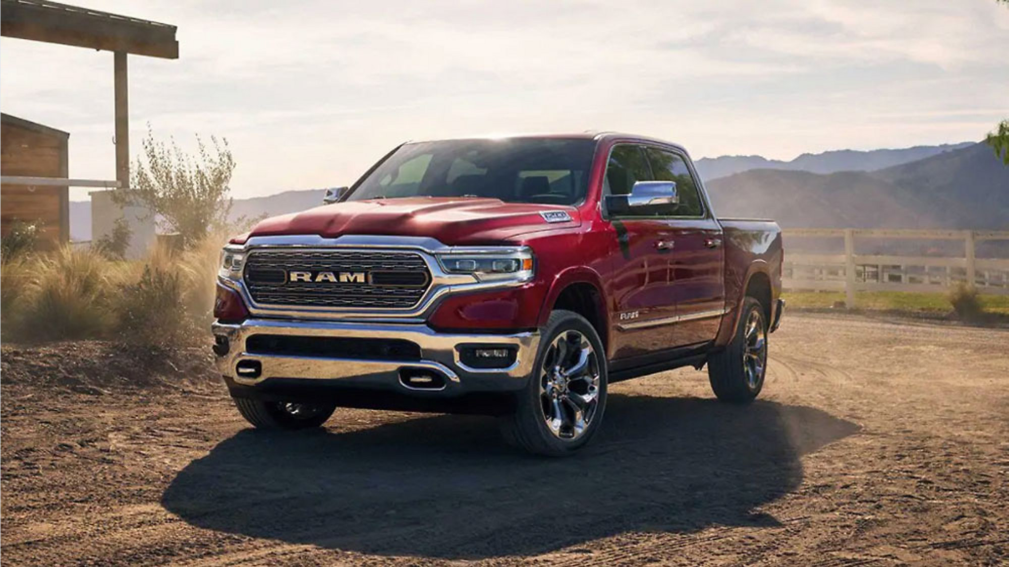 Dodge Ram Trucks >> 2019 Dodge Ram Trucks Recalled For Power Steering Issue