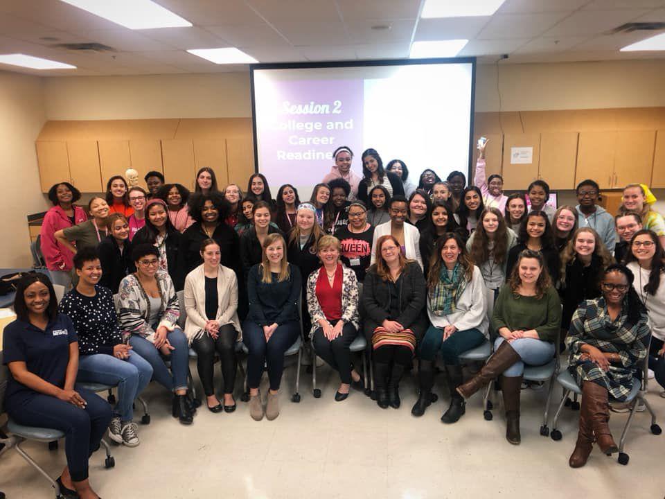 Louisville Girls Leadership