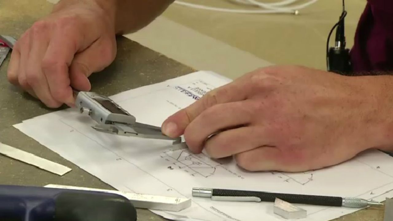 Boot Camp Prepares Pinellas County Residents for Manufacturing Jobs