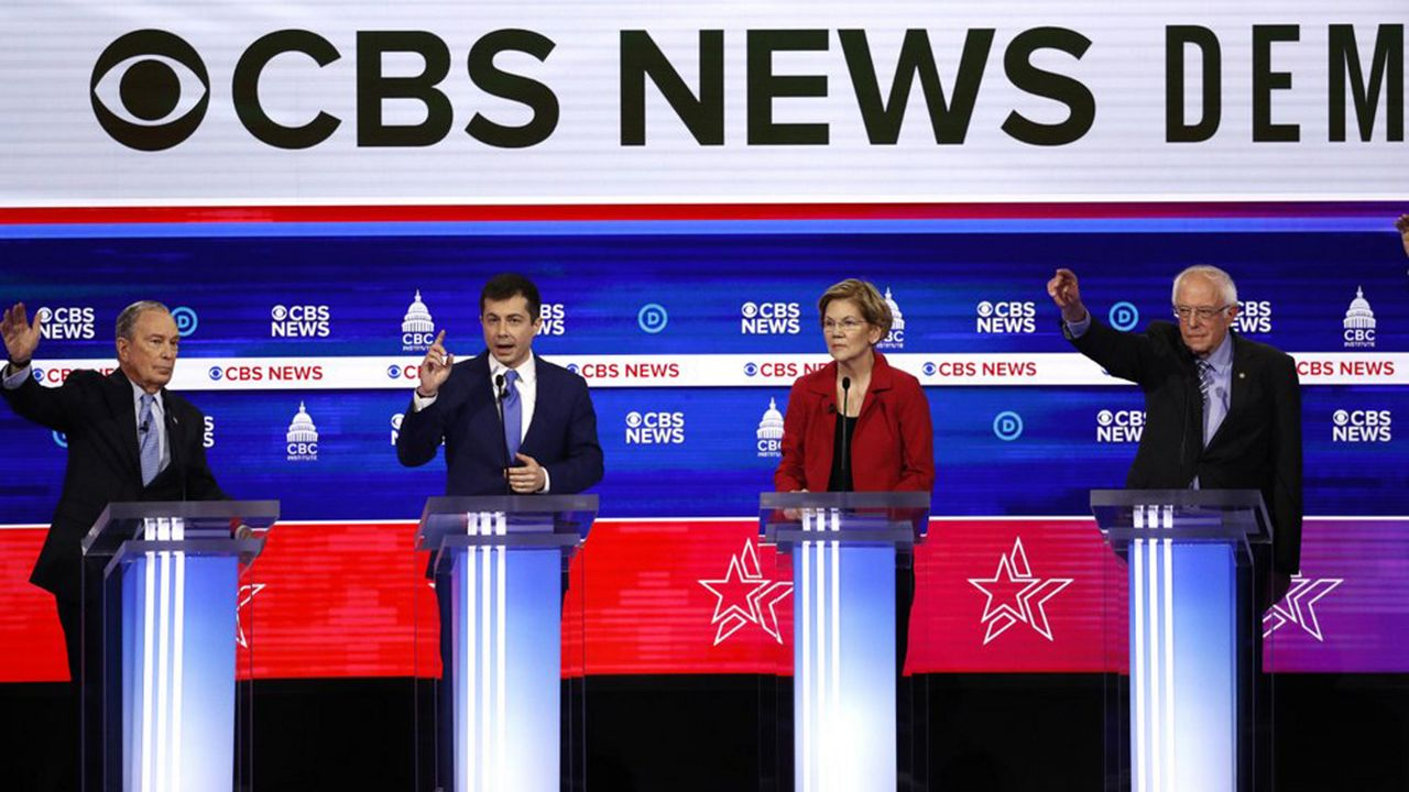 Fact Checking the 10th Democratic Presidential Debate