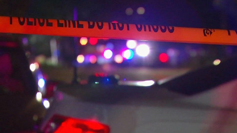 APD Searches for Suspects in Officer-Involved Shooting Near 6th Street