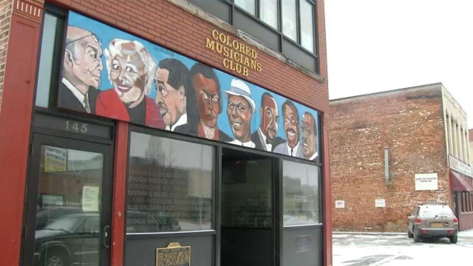 Buffalo's Black History