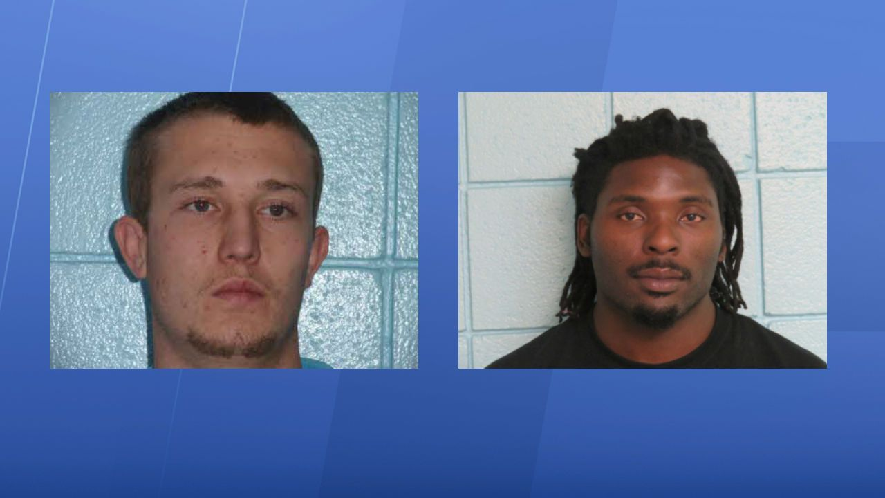 Missing Duplin County inmates found