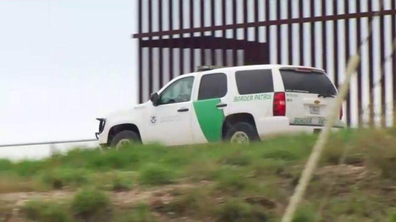 Border Security Pits Lawmakers Against Each Other