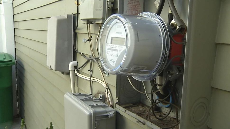 "Smart"" Meters Coming to Tampa To Monitor Electric Use"