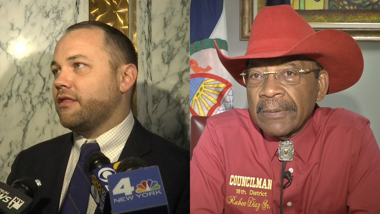 9b4699803de09 NYC Council Speaker   Homophobe  Bronx Lawmaker Should Resign
