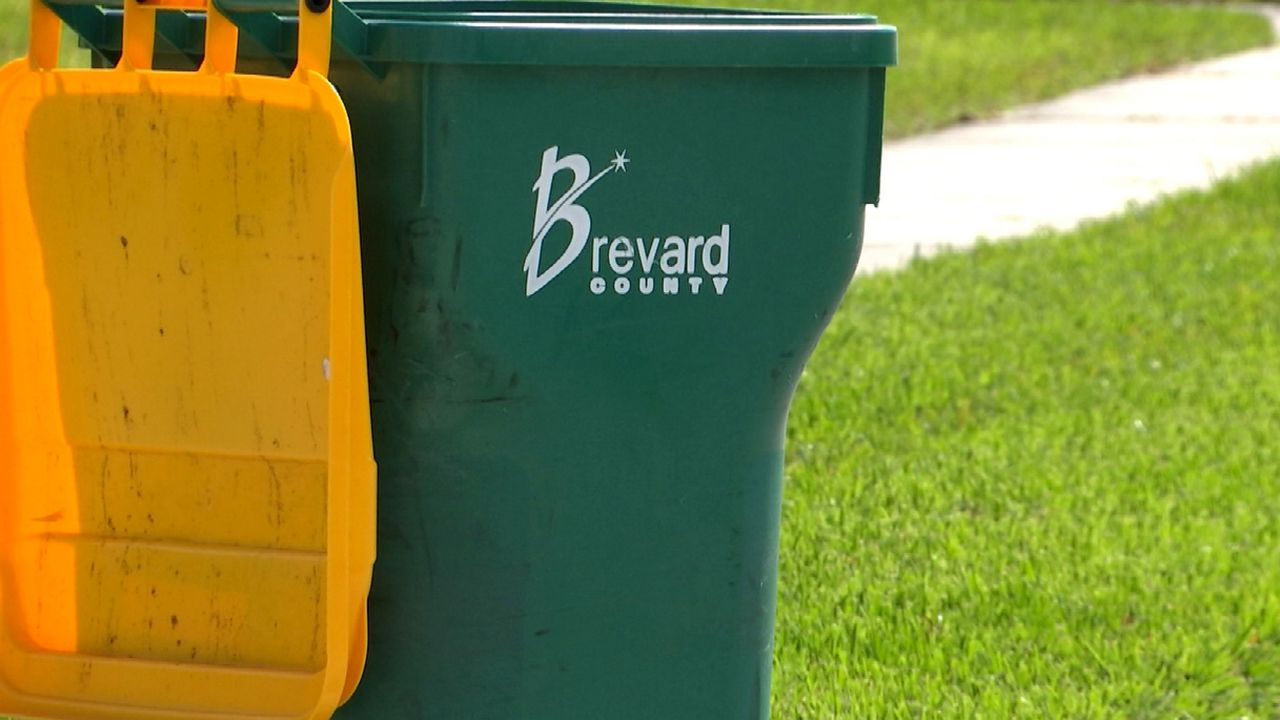 Brevard Trash Collection After Christmas 2020 Some Brevard Residents Will See Higher Trash Pickup Fees