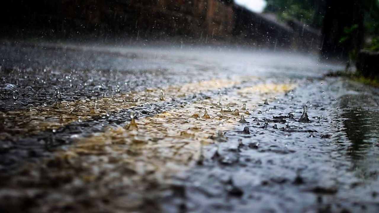 Heavy Rain Leads to Flooding Throughout Central NC