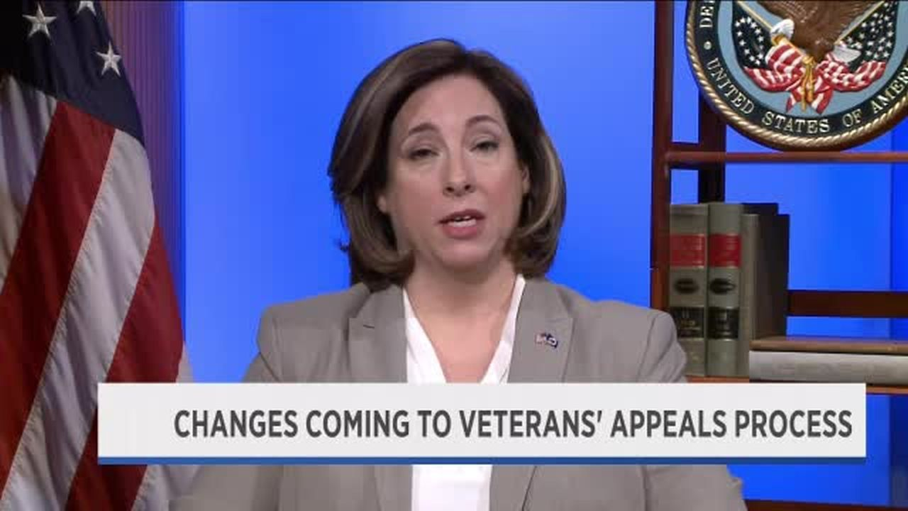 In Depth: Navigating the New VA Disability Appeals Process