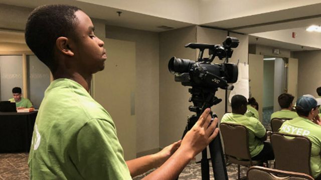 Raleigh Teens Able to Apply for Summer Jobs With City