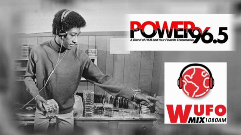 WUFO Mix 1080 AM