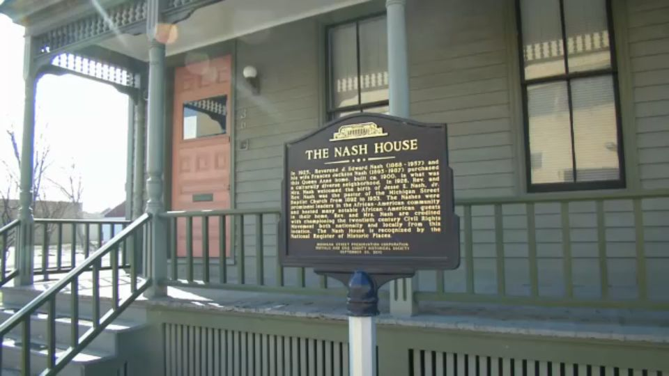 Nash House Museum