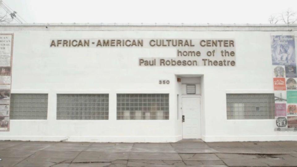Robeson Theatre