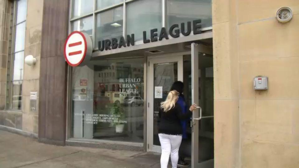 Buffalo Urban League