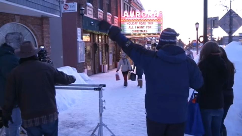Buffalo's Getting Ready for The Spotlight